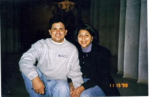 Lydia and Hector_1998